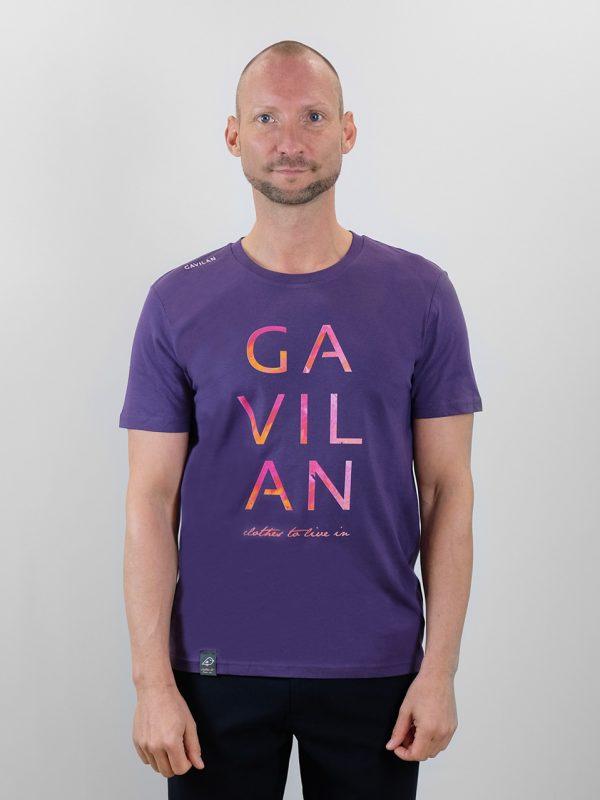Camiseta GA VIL AN