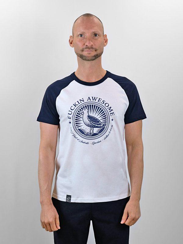 Camiseta awesome