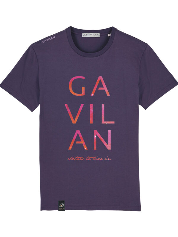 Camiseta GA VIL AN clean