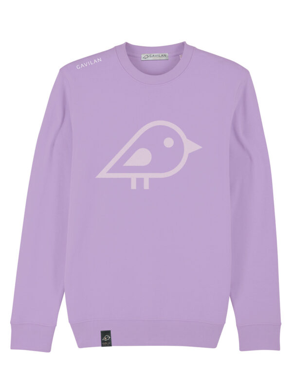 Sweater Lavender clean